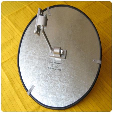 Espejos para seguridad y vigilancia for Espejo concavo precio